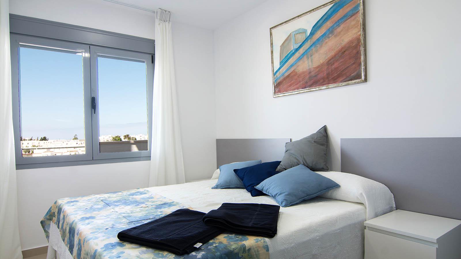 Apartamentos Conil Park 2 habitaciones Habitación 1