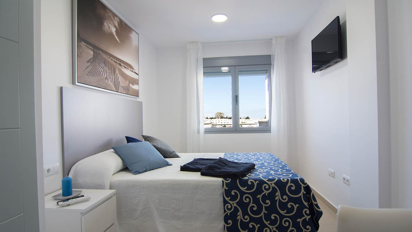 Apartamentos Conil Park 2 habitaciones Habitación 2