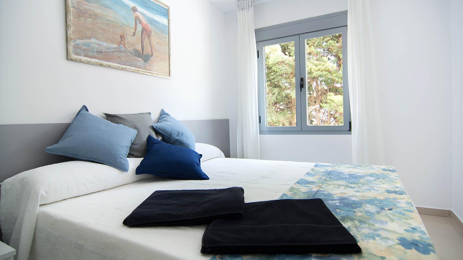 Apartamentos Conil Park 3 habitaciones Habitación 2